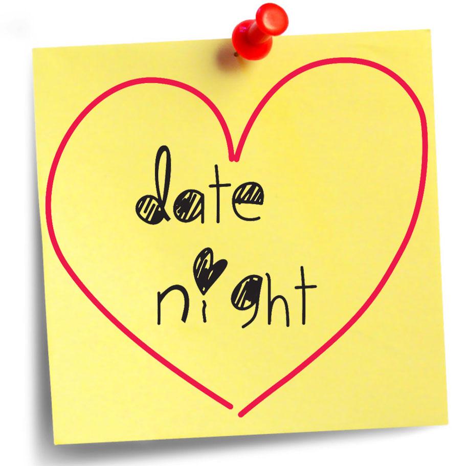Date Nights - 247Families.com